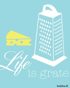 Ostens dag - Life is Grate!